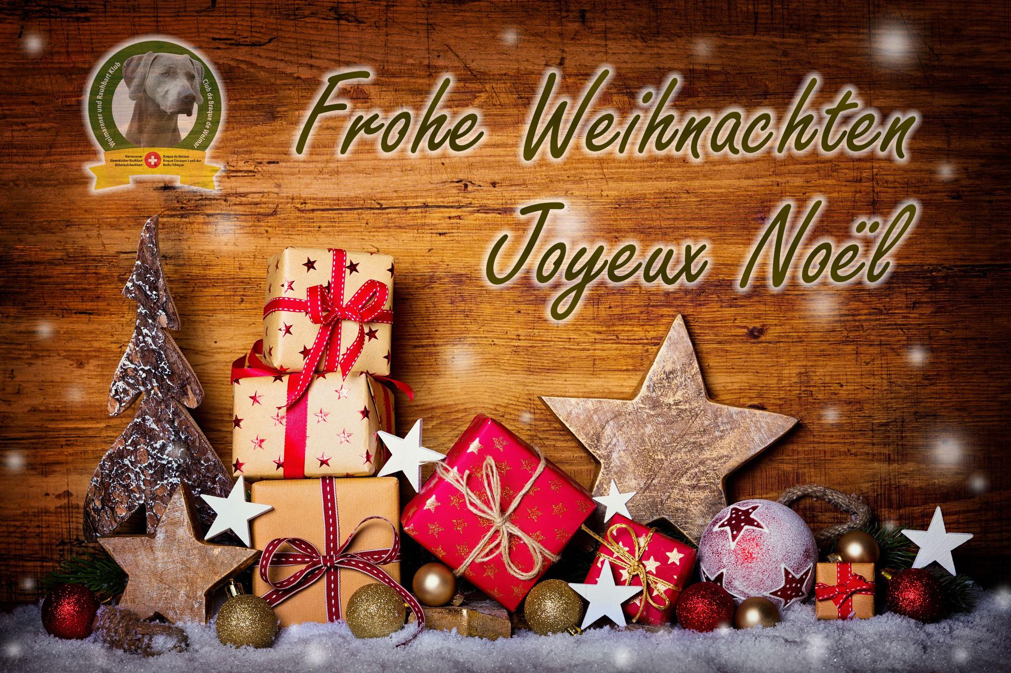 WRKS Weihnachten